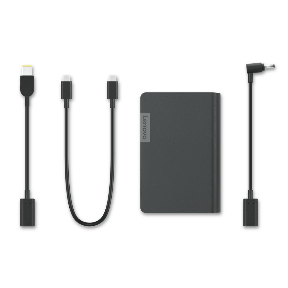 Lenovo USB Type-C Laptop Power Bank 14000 mAh
