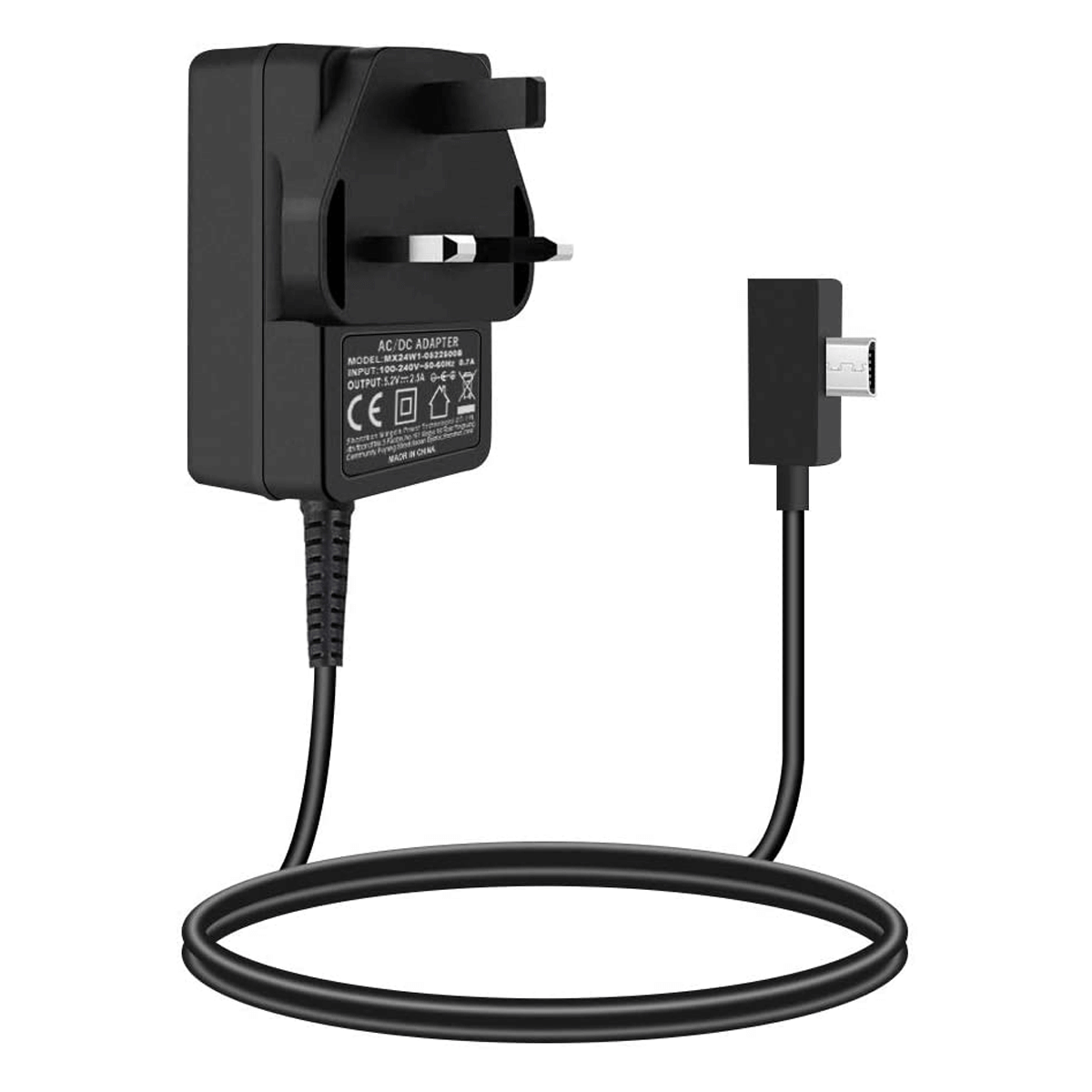 Power Supply for Surface 3 (Micro USB)