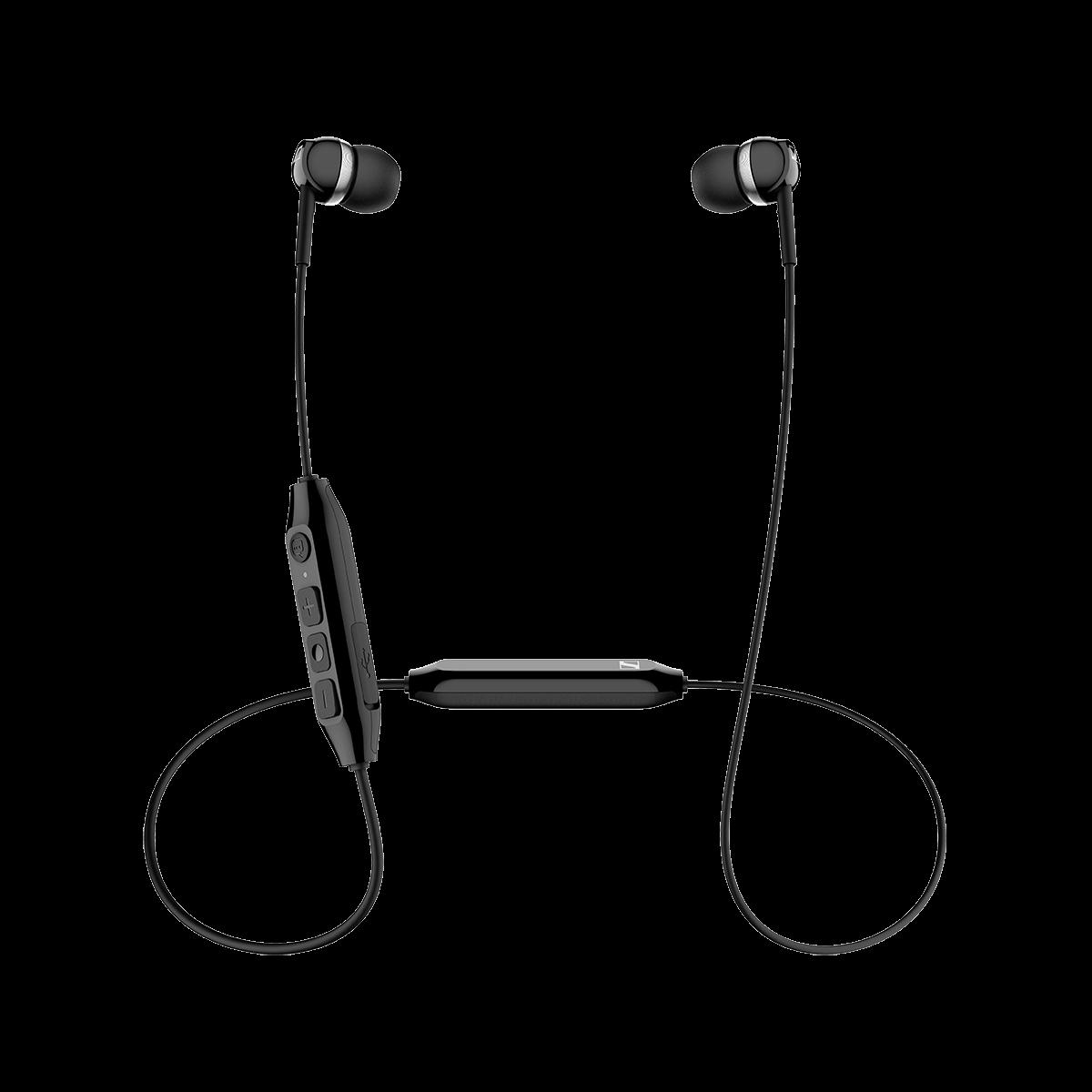Sennheiser CX 350 BT (Black)