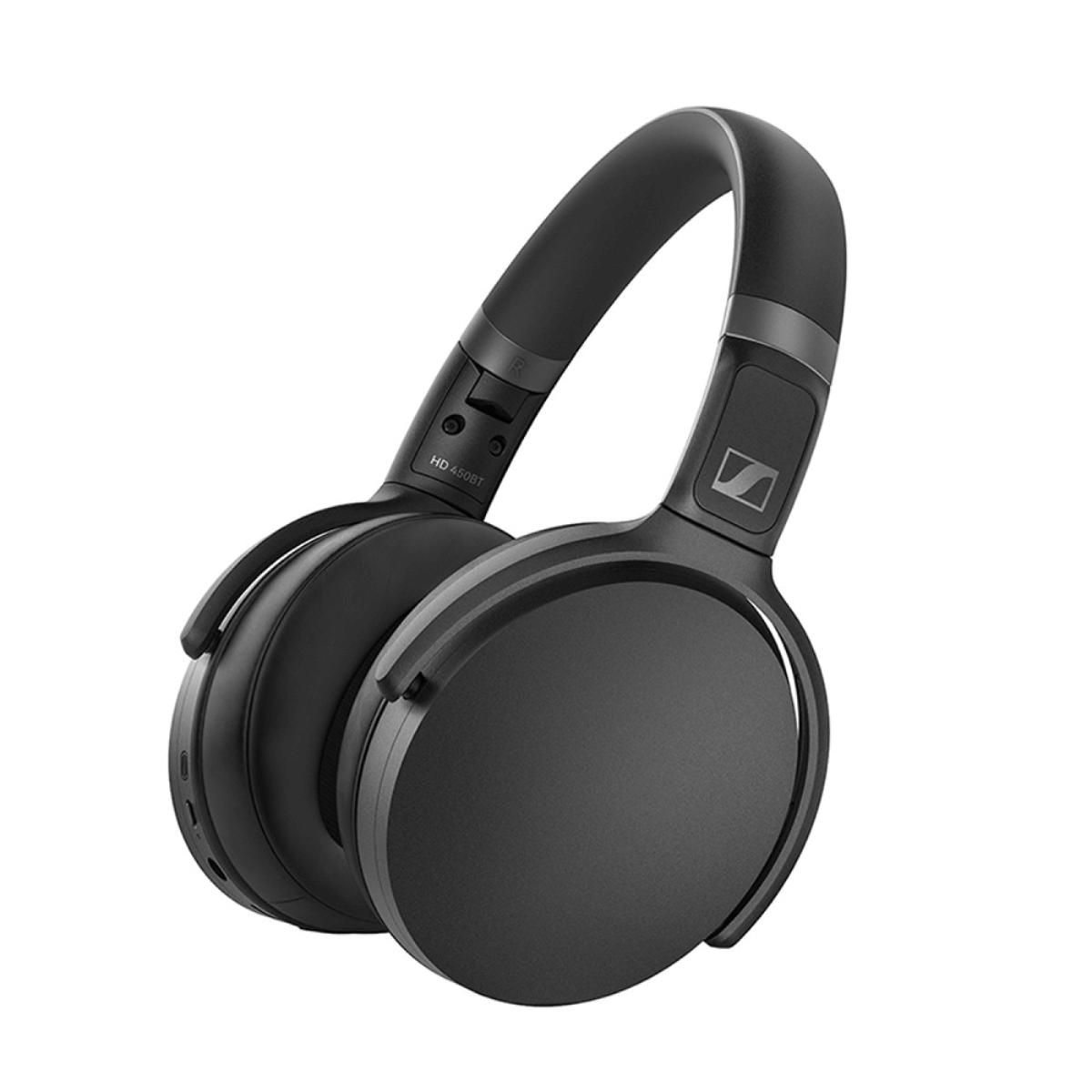 Sennheiser HD 450 BT (Black)