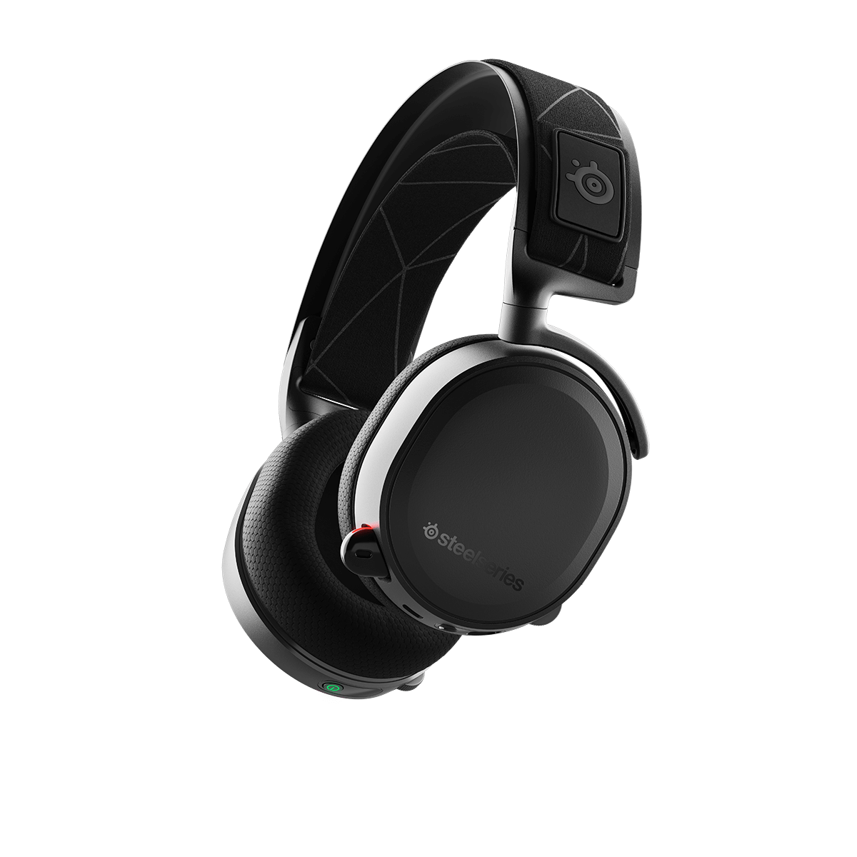 SteelSeries Arctis7 (Black)