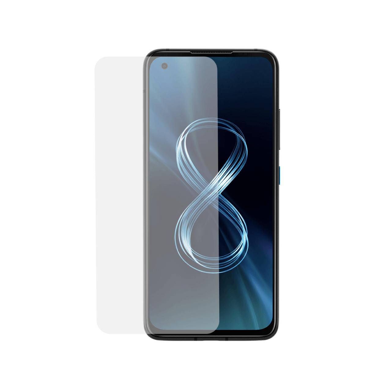 Zenfone 8 玻璃纖維屏幕保護貼
