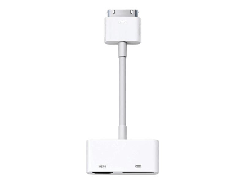 Apple Digital AV Adapter For iPad (30-Pin)