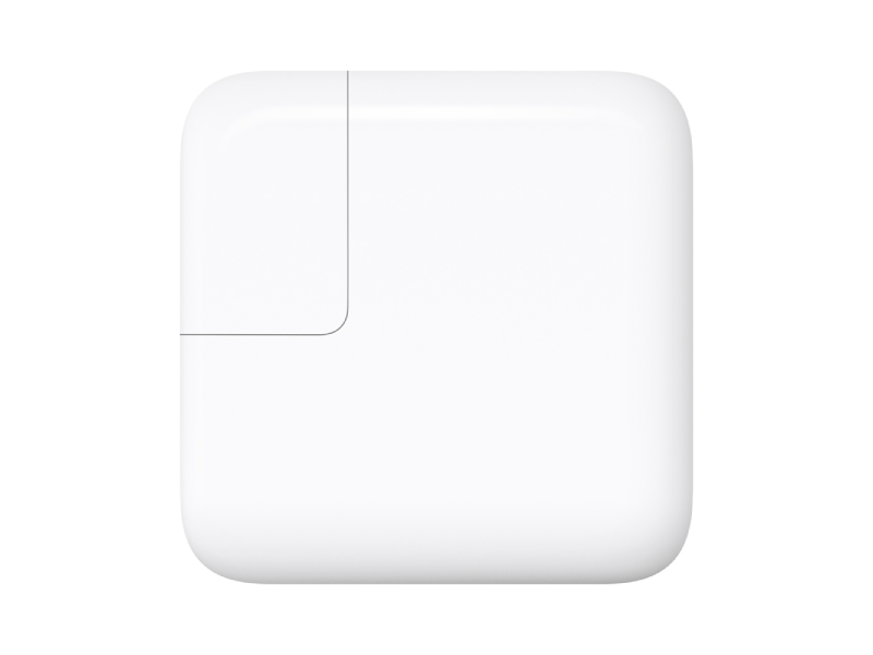 Apple 29W USB-C Power Adapter (for MacBook 12-inch) (EOL on 2018)