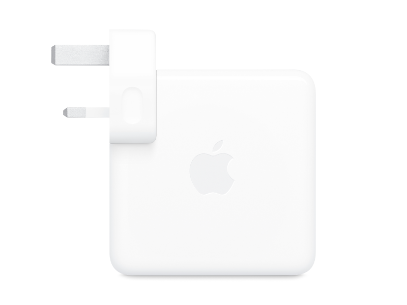 87W USB-C Power Adapter (for MacBook Pro with 15-inch)