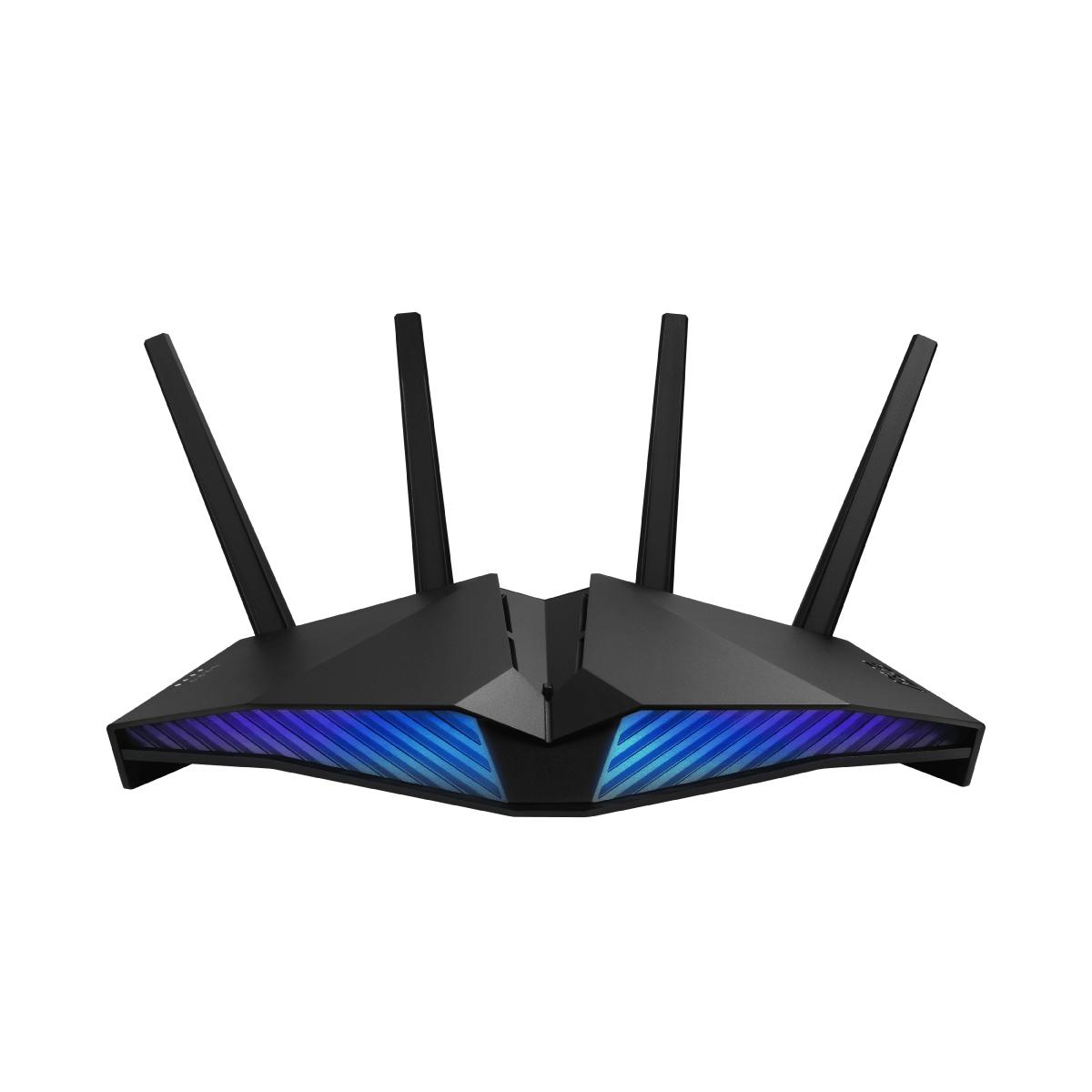 AX5400 雙頻 WiFi 6 (802.11ax)  無線路由器