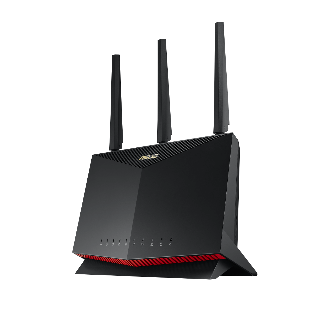 AX5700 雙頻 WiFi 6 (802.11ax)  無線路由器