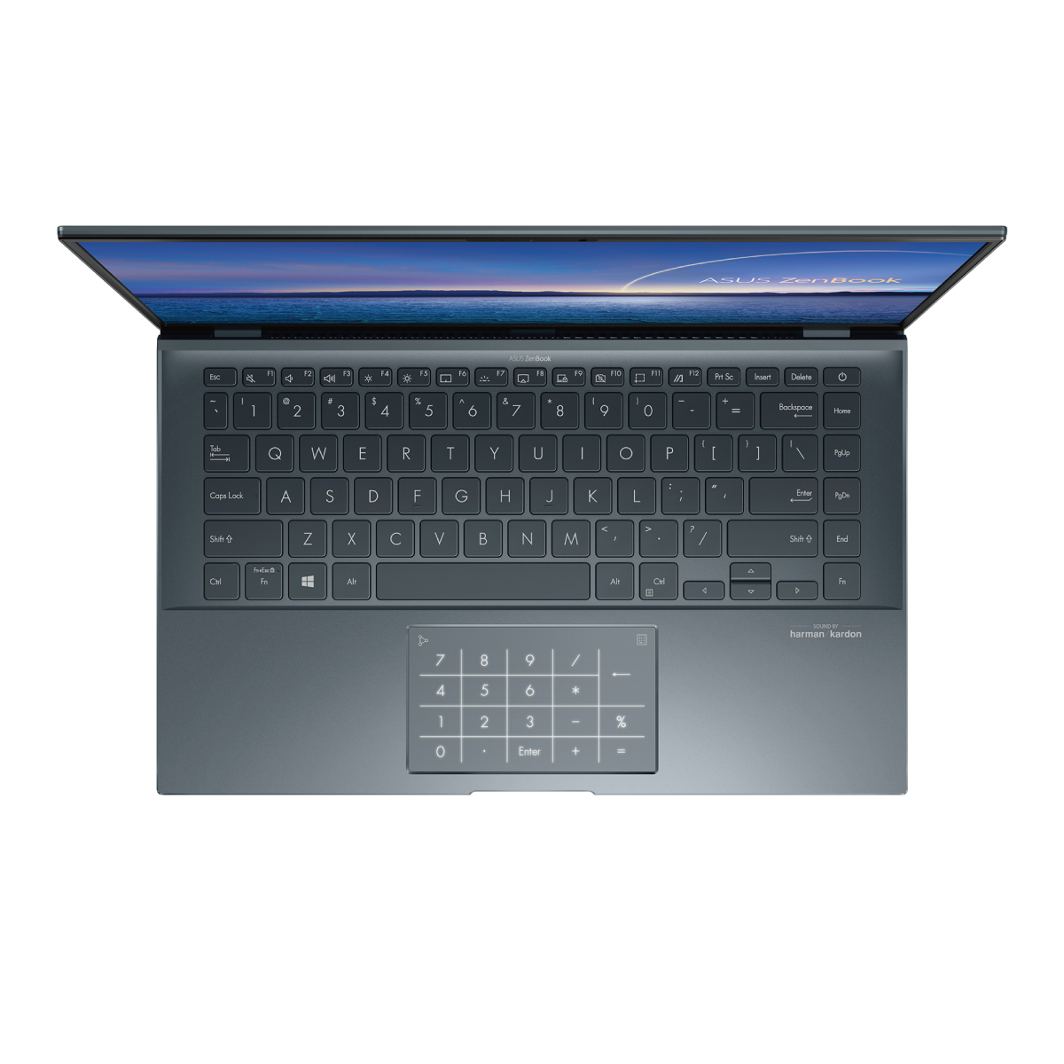 ASUS Zenbook 14 UX435EAL