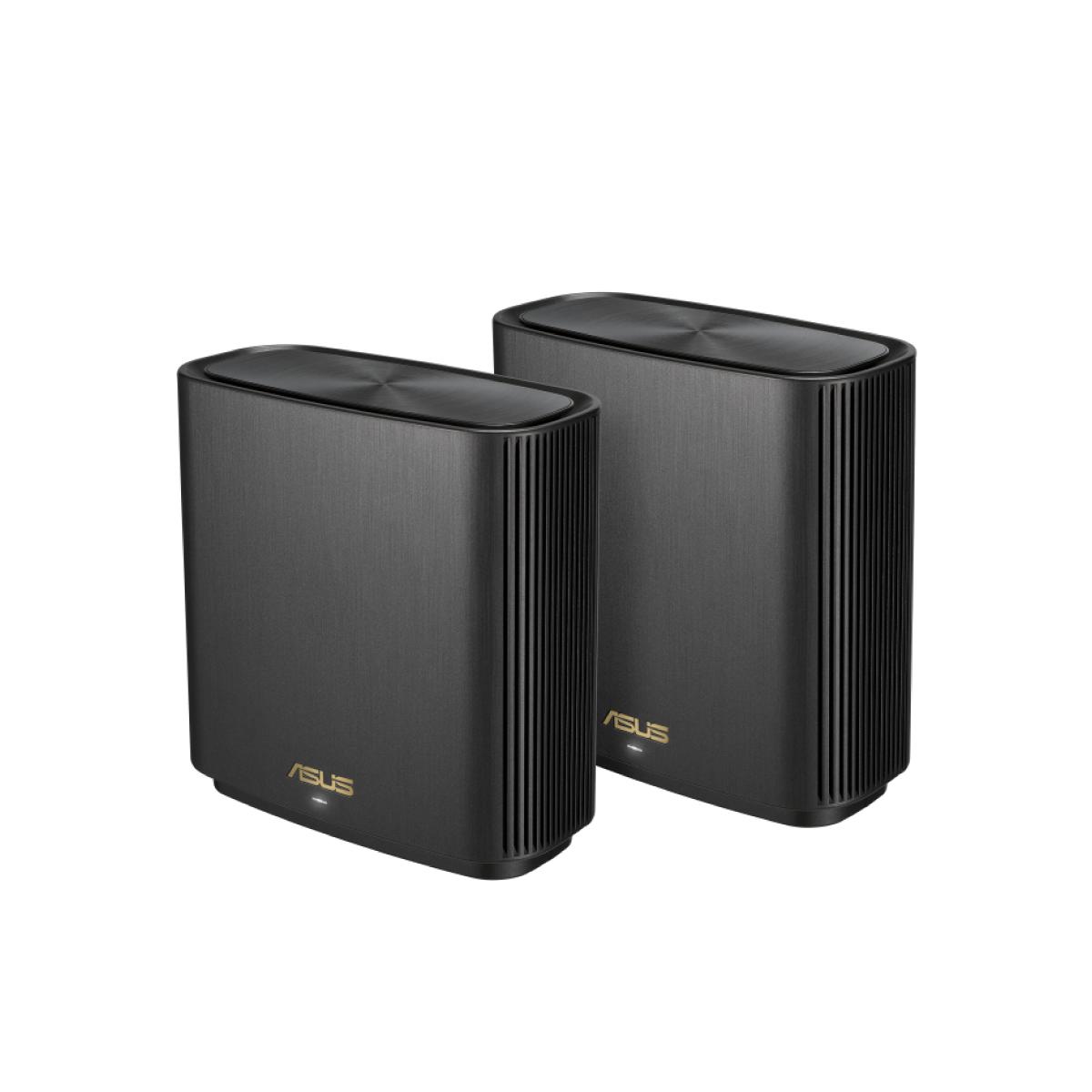 AX6600 Tri Band Mesh WiFi System