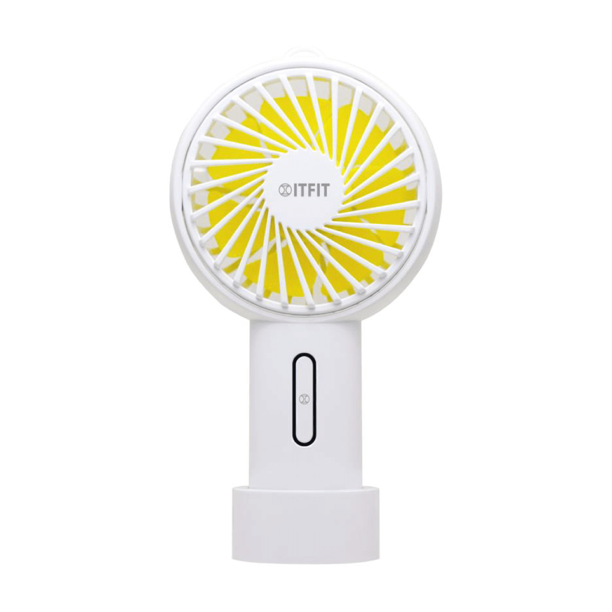 Angle Adjustable Fan