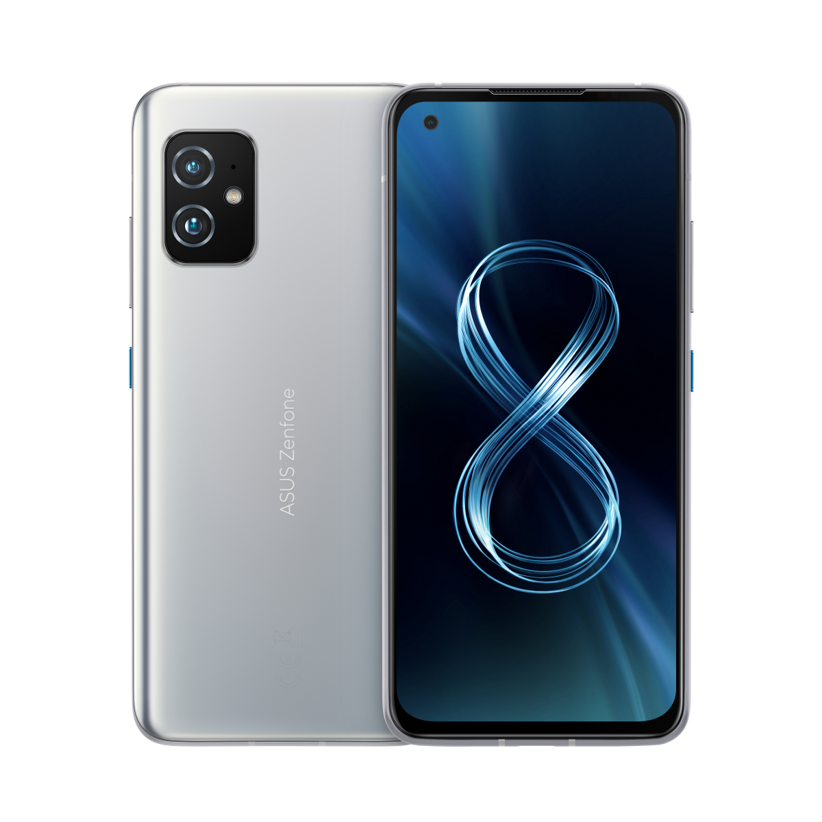 Zenfone 8 (16G/256G)
