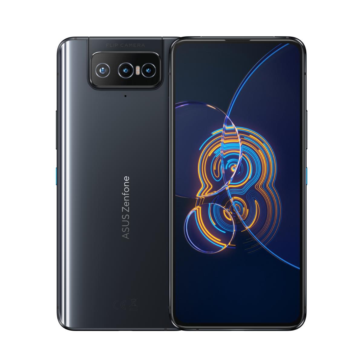 Zenfone 8 Flip (8G/128G)