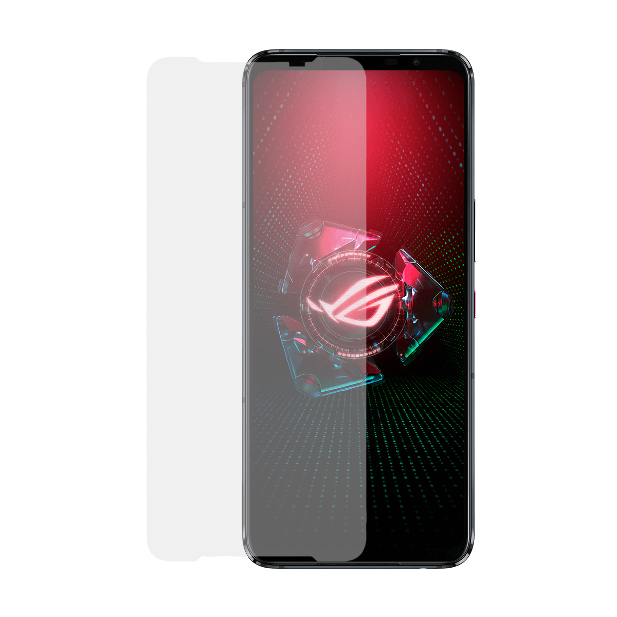 ROG Phone 5 玻璃纖維屏幕保護貼