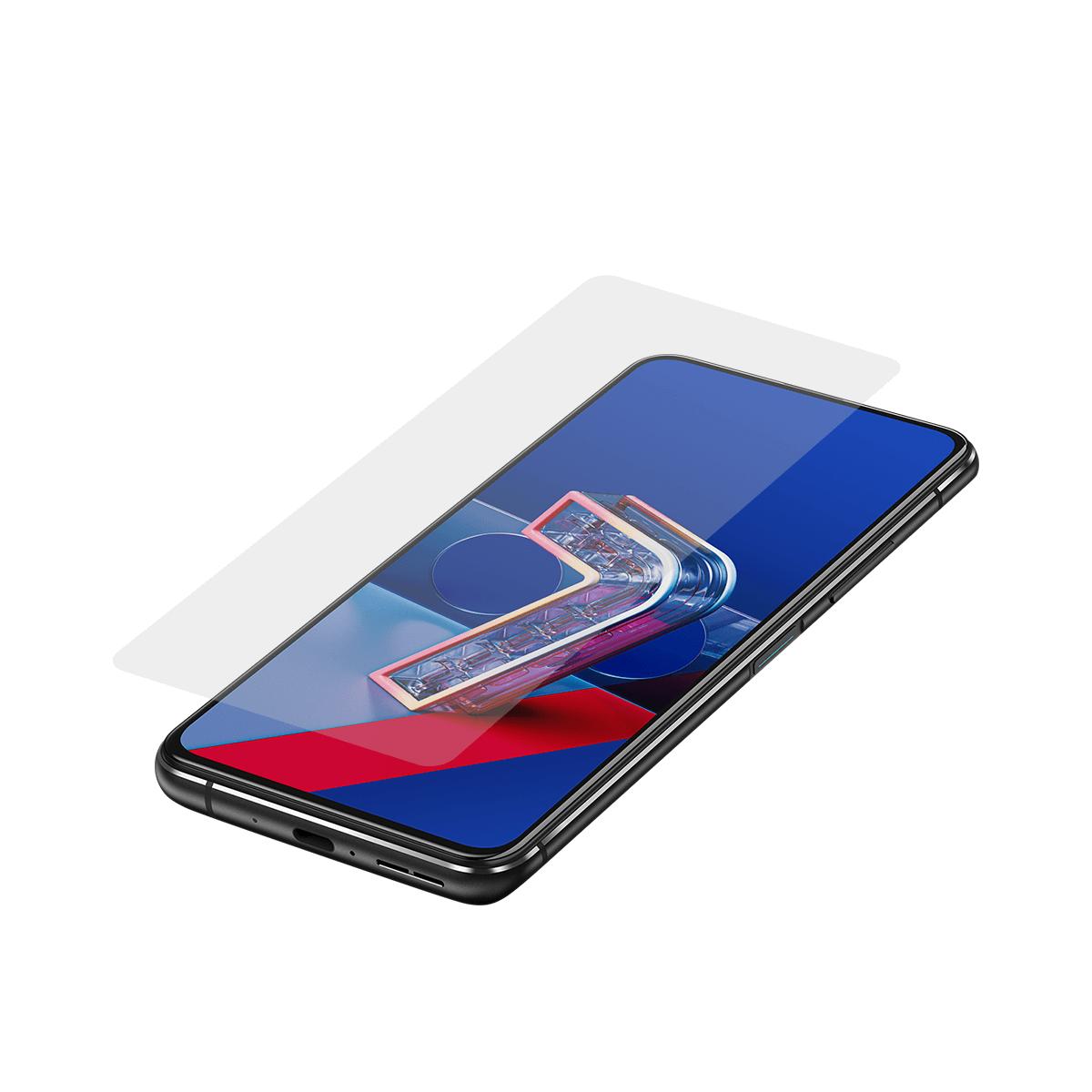 Zenfone 8 Flip / 7 玻璃纖維屏幕保護貼